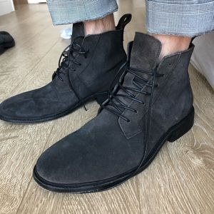 All Saints Men's Boots Size 42